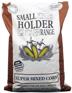 Super Mixed Corn 20kg